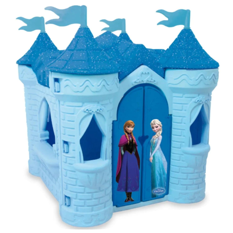 Castelo Frozen Disney - 1925.4