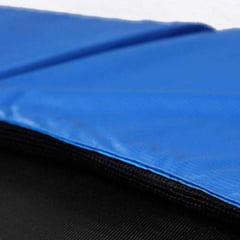 Cama Elástica 1,83m Slim Colorida PT
