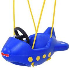 Balanço Avião Azul