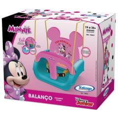 Balanço Minnie