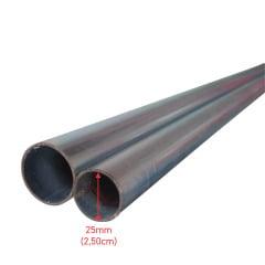 Ferro Para Haste de Cama Elástica 2,50cm de diâmetro (unidade)