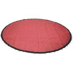 Lona de Salto Vermelha ( Conserto  Luciano )