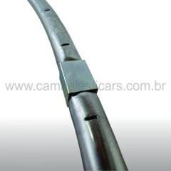 Cama Elástica Black Edition 4,27m