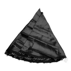 Cama Elástica Black Edition 1,83m  GD