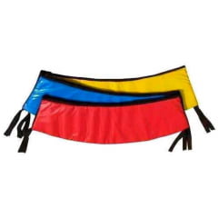 Cama Elástica Black Edition 3,66m