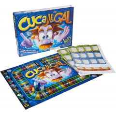 CUCA LEGAL - TOP LINE