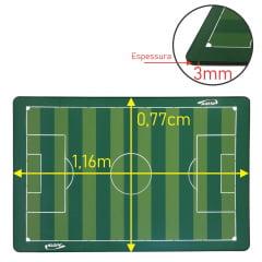 Campo Para Pebolim Klopf - 3mm