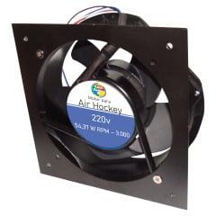 Motor cooler para Mesa de Aero Hockey / Air Game 220v